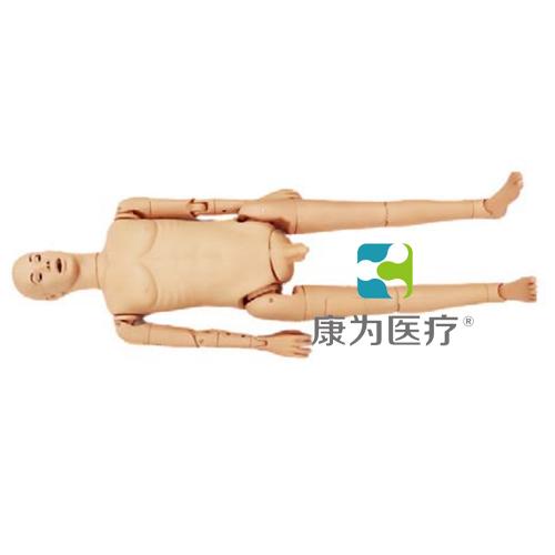 """""""万博体育app登陆医疗""""高级术前无菌操作标准化模拟病人"""