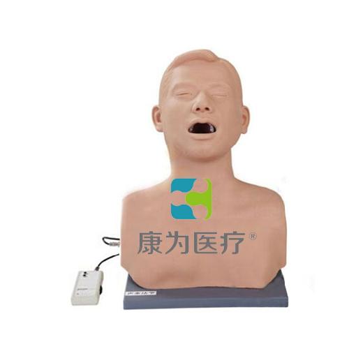 """""""康为医疗""""高级耳鼻咽喉技能模型"""