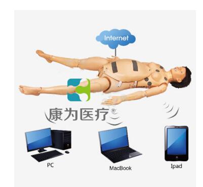 """""""万博体育app登陆医疗""""高智能数字化妇产科技能训练系统(3G无线版)"""
