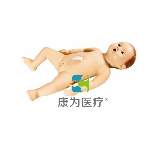 """""""万博体育app登陆医疗""""高级婴儿护理模型"""