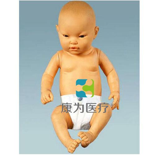 """""""万博体育app登陆医疗""""高智能婴儿模型"""