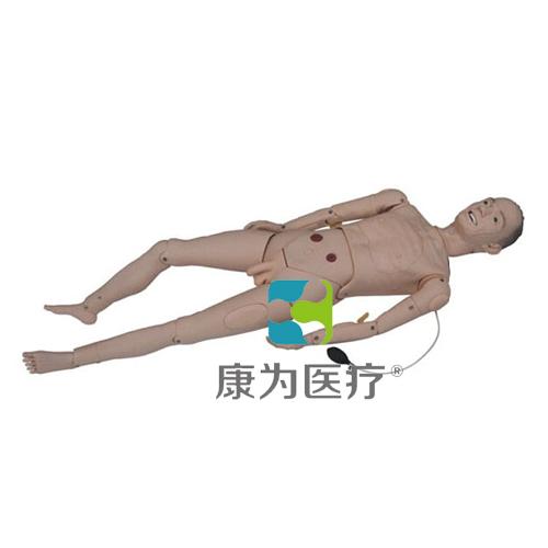 """""""万博体育app登陆医疗""""高级全功能老年护理人模型(男性)"""