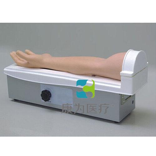 """""""万博体育app登陆医疗""""旋转式动脉手臂穿刺训练模型"""