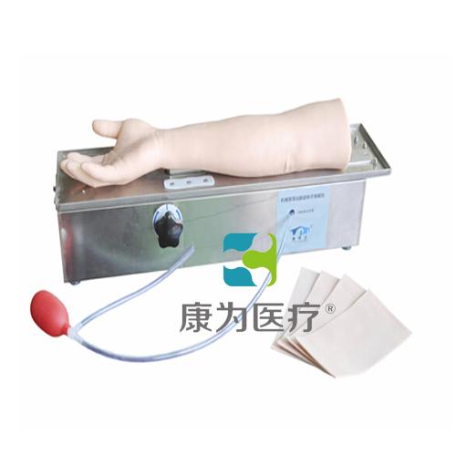 """""""万博体育app登陆医疗""""机械装置动脉旋转手臂模型"""
