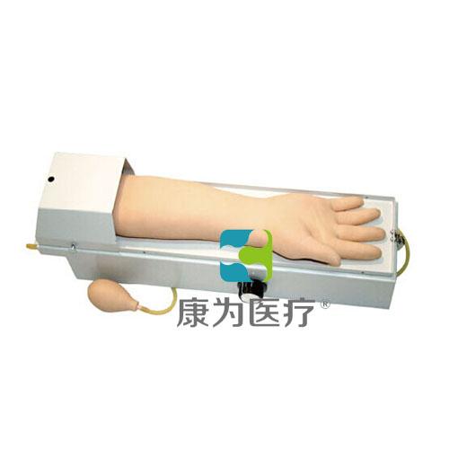 """""""万博体育app登陆医疗""""电动循环成人动脉穿刺操作模型"""