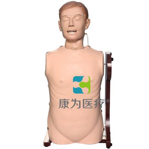 """""""万博体育app登陆医疗""""高级鼻胃管与气管护理模型"""