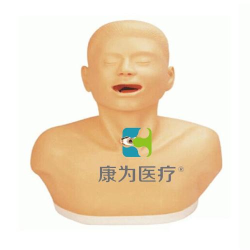 """""""万博体育app登陆医疗""""高级成人气管切开术护理模型"""