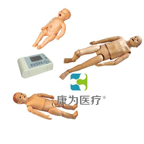 """""""万博体育app登陆医疗""""高级儿科听诊标准化模拟病人"""