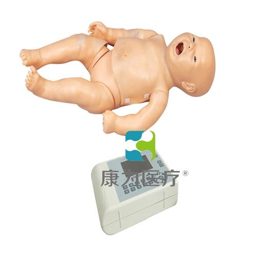 """""""万博体育app登陆医疗""""数字摇控式电脑婴儿听诊标准化模拟病人"""