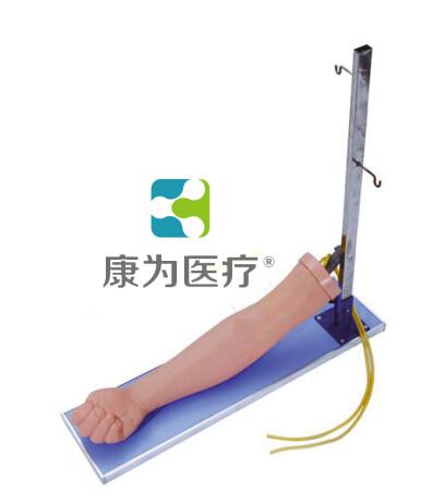 """""""万博体育app登陆医疗""""静脉注射手臂模型(带支架)"""