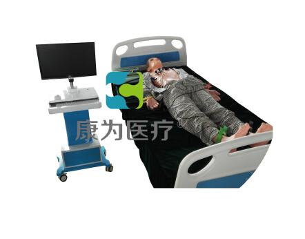 """""""万博体育app登陆医疗""""网络多媒体心电图模拟教学系统"""