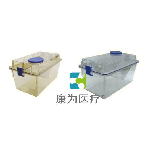 """""""康为医疗""""大小鼠通用笼盒ACG2129"""