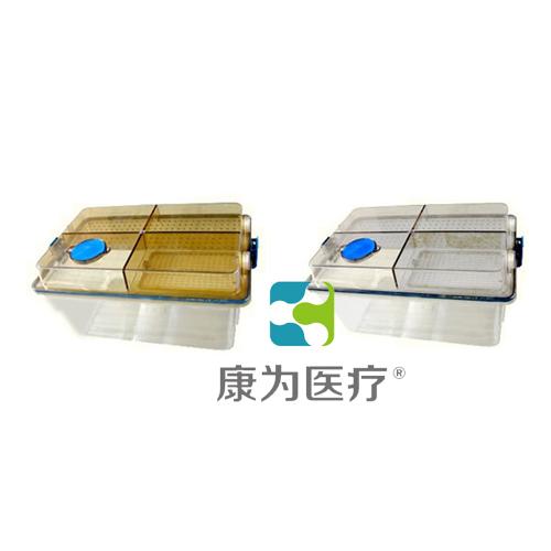 """""""康为医疗""""大鼠笼盒(内置式水瓶) ACG2127"""