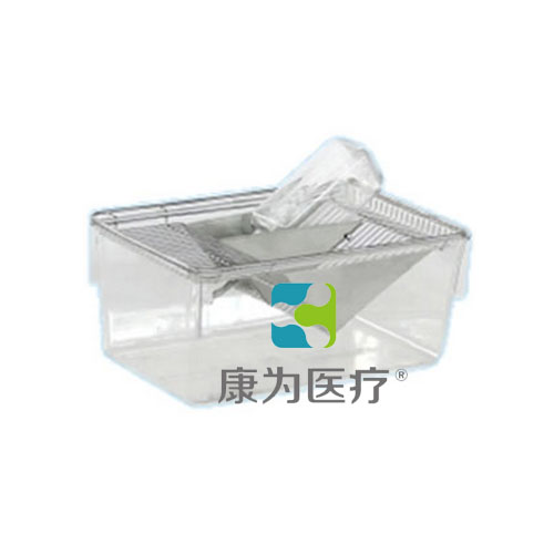 """""""康为医疗""""ACG2173(底)SPF小鼠饲养笼"""