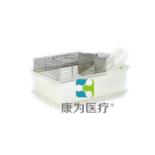 """""""康为医疗""""ACG2161型(去底)大鼠群养繁殖笼"""