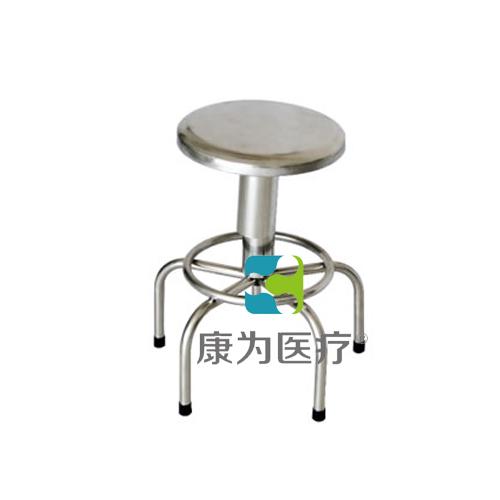 """""""万博体育app登陆医疗""""不锈钢工作转椅 ACG2255"""
