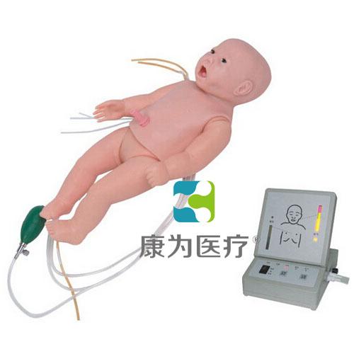 """""""万博体育app登陆医疗""""高级新生儿综合急救训练标准化模拟病人(ACLS高级生命支持、嵌入式系统)"""