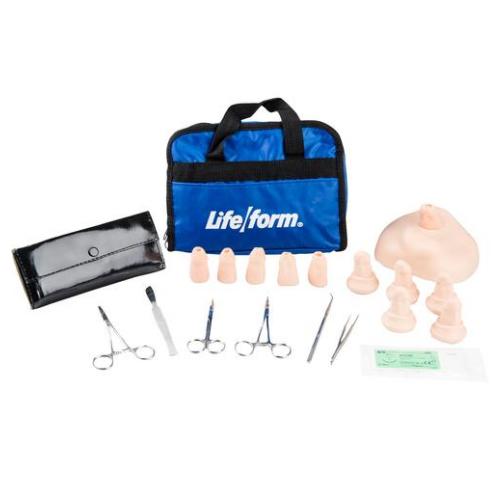 德国3B Scientific®儿童包皮环切术培训装置