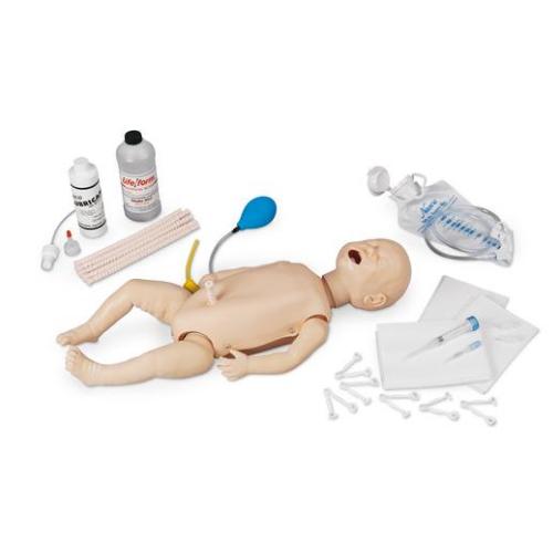 德国3B Scientific®基础版全身婴儿急救模型