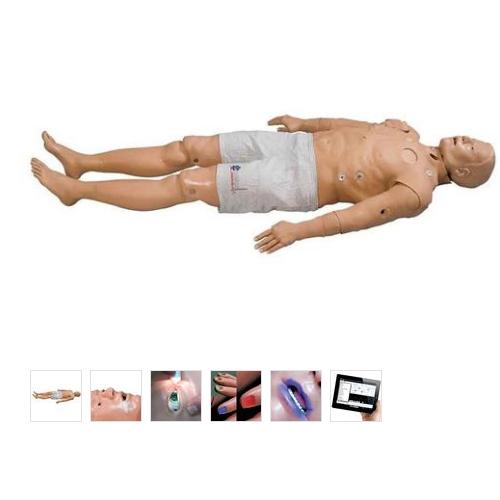德国3B Scientific®SMART STAT Complete,带iPad®