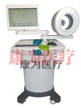 """""""康为医疗""""中医诊断舌面检测与考核分析系统"""