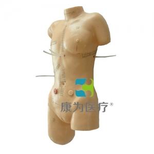 """""""康为医疗""""外科缝合包扎展示模型"""