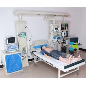 """""""康为医疗""""(ICU)重症监护病房虚拟仿真训练系统"""