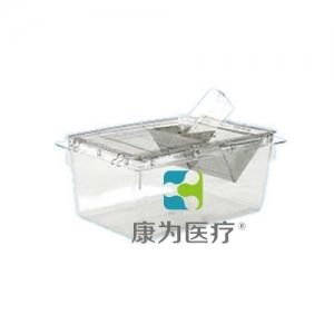 """""""康为医疗""""ACG2172 大鼠饲养笼"""