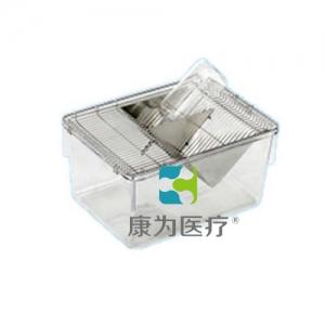 """""""康为医疗""""KDF/CP-2型小鼠饲养笼"""