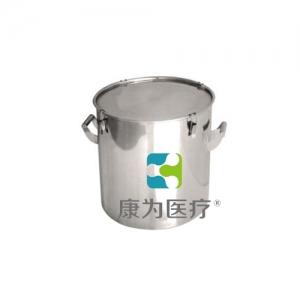 """""""康为医疗""""不锈钢圆桶 ACG2277"""