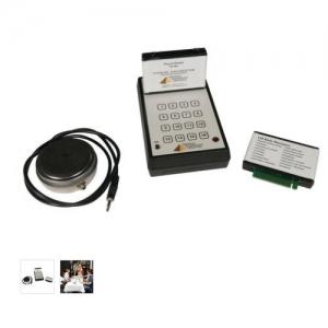 德国3B Scientific®心音和呼吸音模拟