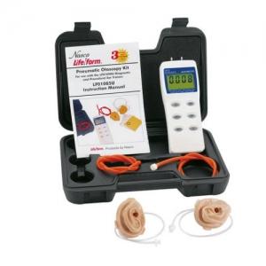 德国3B Scientific®气动耳镜检查套件