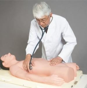 心肺复苏培训模拟人