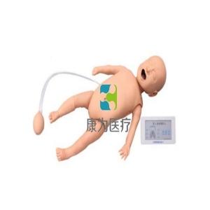"""""""康为医疗""""高级婴儿综合急救训练标准化模拟病人"""