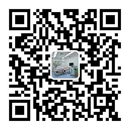 康为医疗新疆分公司微信二维码
