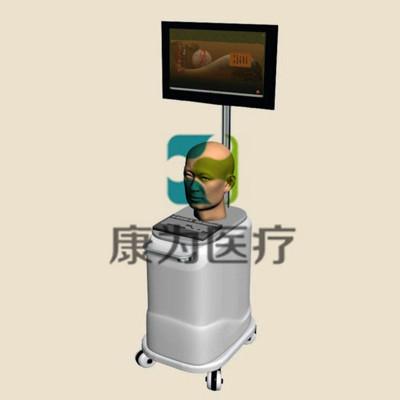 """""""万博体育app登陆医疗""""TCM3385中医头部针灸、按摩考评系统"""